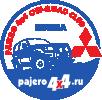 new-pajero-logo